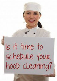hood cleaning cincinnati